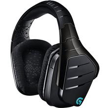 Logitech G933 Artemis Spectrum 7.1 Surround Wireless Gaming Headset